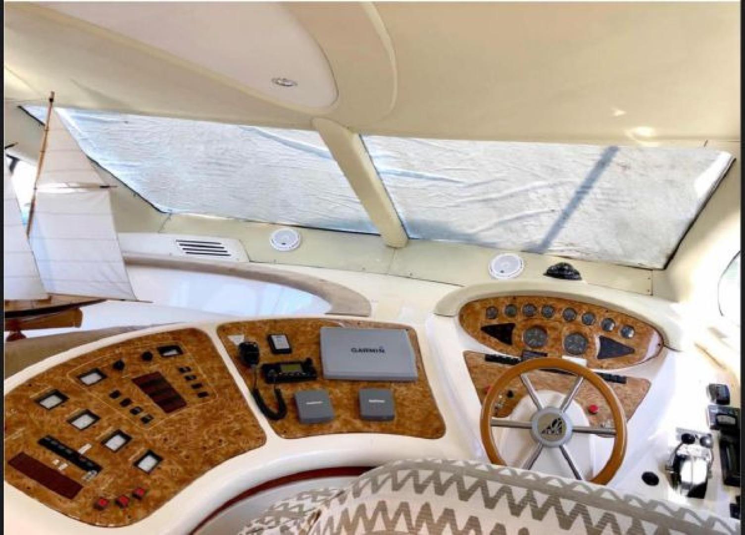 Azimut-Flybridge Motor Yacht 2000 -Boca Raton-Florida-United States-1564047 | Thumbnail