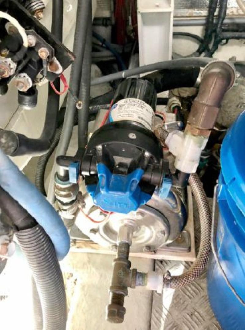 Azimut-Flybridge Motor Yacht 2000 -Boca Raton-Florida-United States-1564076 | Thumbnail