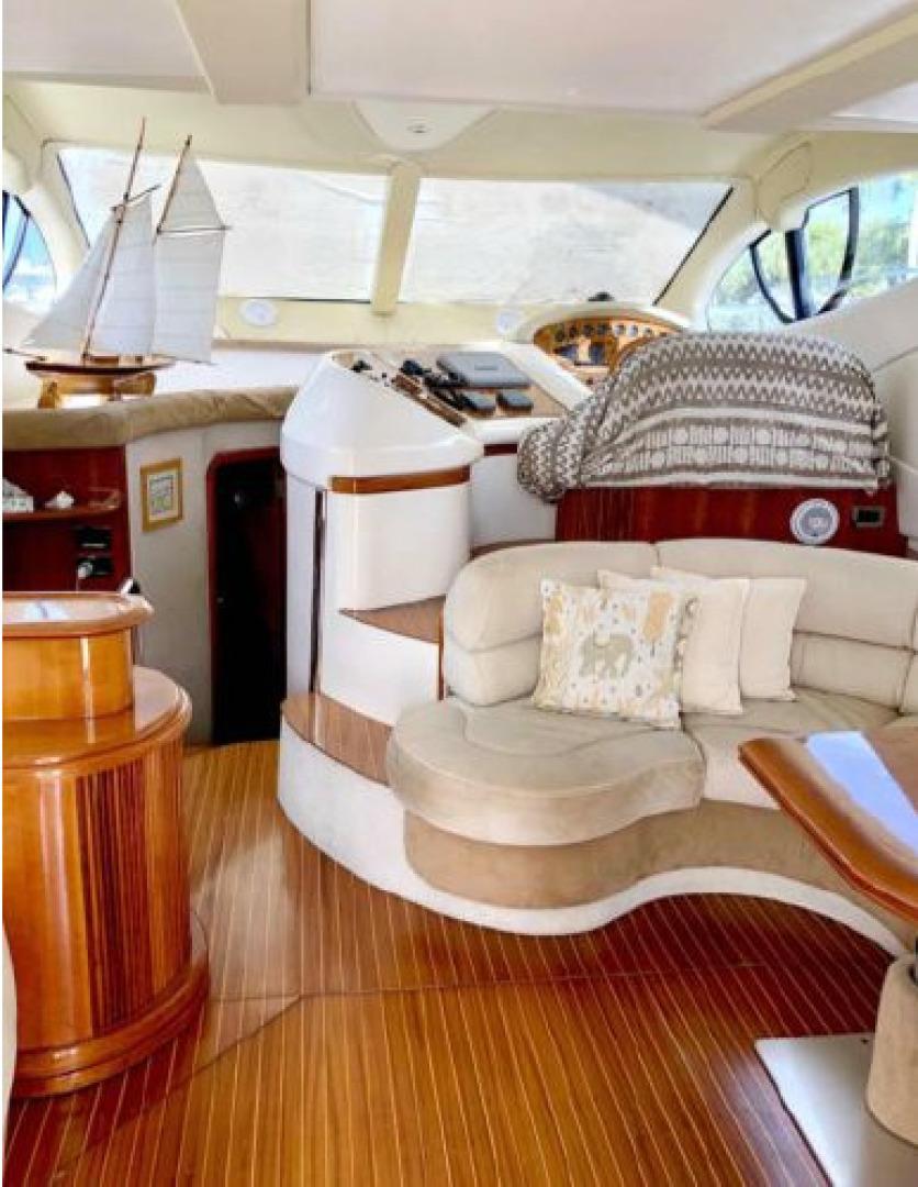 Azimut-Flybridge Motor Yacht 2000 -Boca Raton-Florida-United States-1564055 | Thumbnail