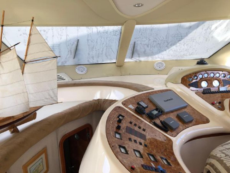 Azimut-Flybridge Motor Yacht 2000 -Boca Raton-Florida-United States-1564062 | Thumbnail