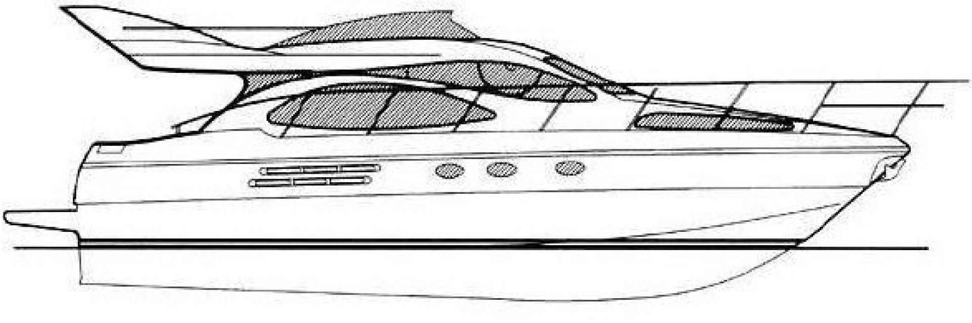 Azimut-Flybridge Motor Yacht 2000 -Boca Raton-Florida-United States-1564103 | Thumbnail
