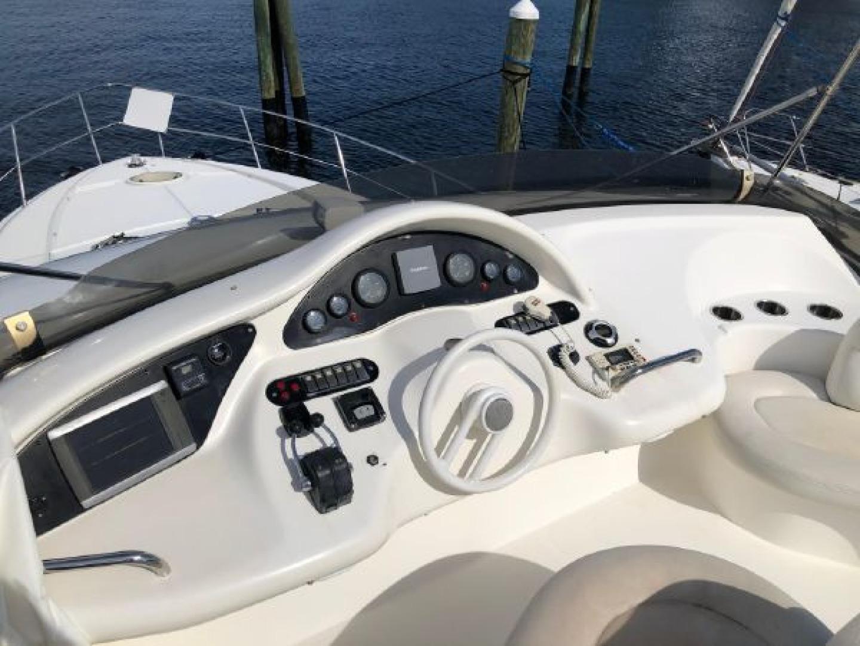 Azimut-Flybridge Motor Yacht 2000 -Boca Raton-Florida-United States-1564090 | Thumbnail