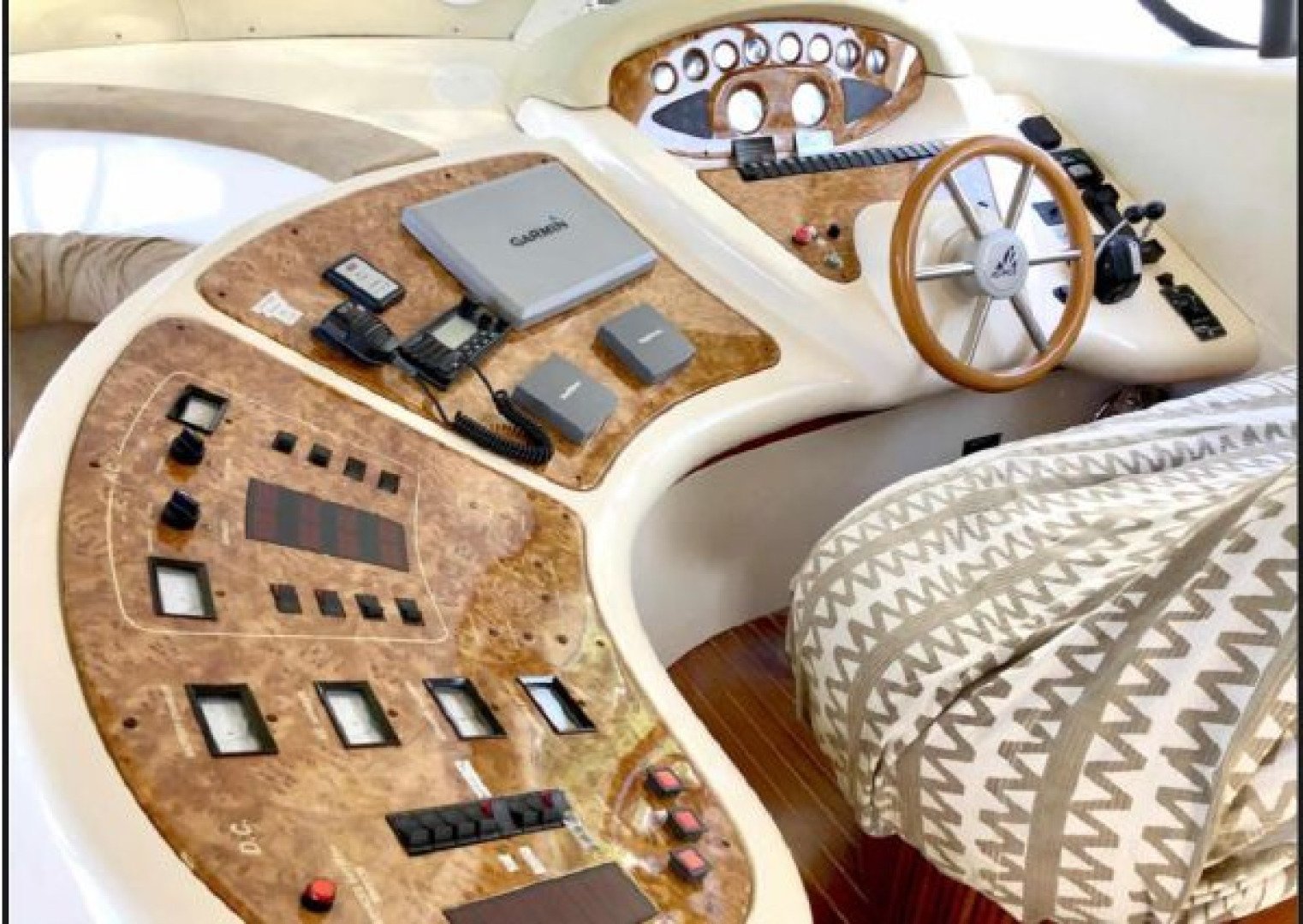 Azimut-Flybridge Motor Yacht 2000 -Boca Raton-Florida-United States-1564048 | Thumbnail