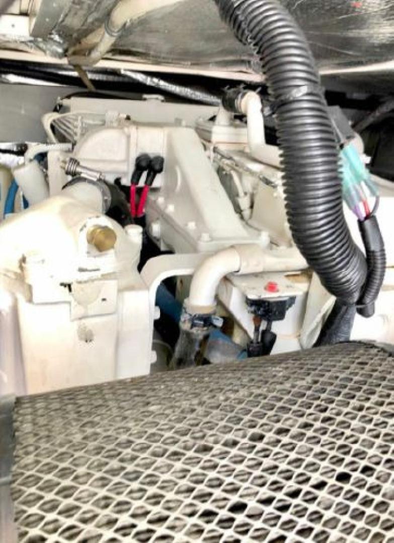 Azimut-Flybridge Motor Yacht 2000 -Boca Raton-Florida-United States-1564077 | Thumbnail