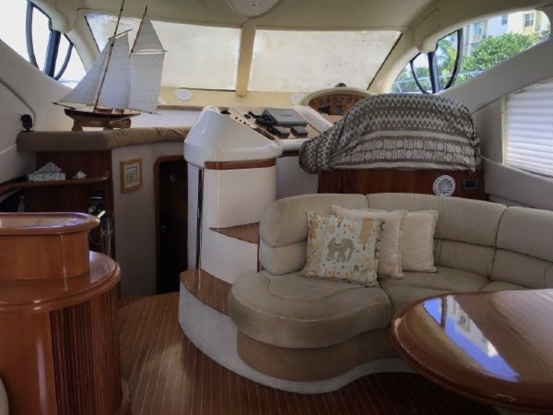 Azimut-Flybridge Motor Yacht 2000 -Boca Raton-Florida-United States-1564020 | Thumbnail