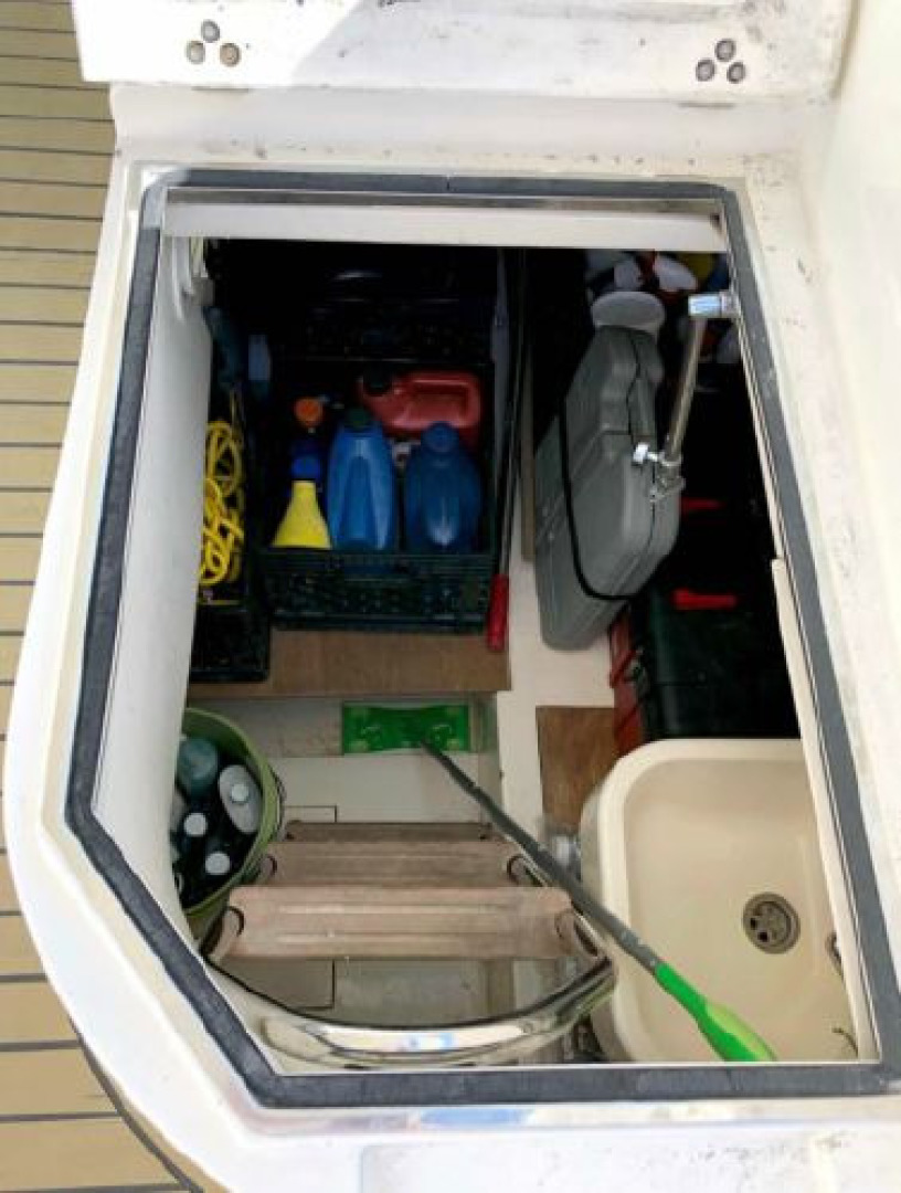 Azimut-Flybridge Motor Yacht 2000 -Boca Raton-Florida-United States-1564071 | Thumbnail