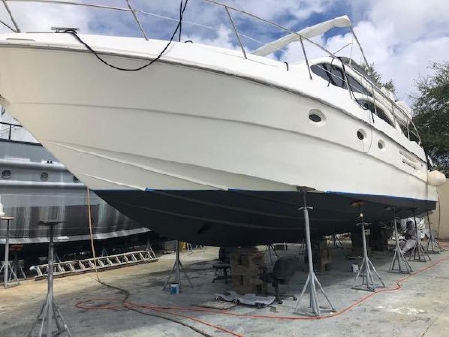 Azimut-Flybridge Motor Yacht 2000 -Boca Raton-Florida-United States-1564110 | Thumbnail