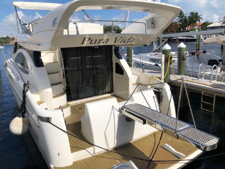 Azimut-Flybridge Motor Yacht 2000 -Boca Raton-Florida-United States-1564096 | Thumbnail