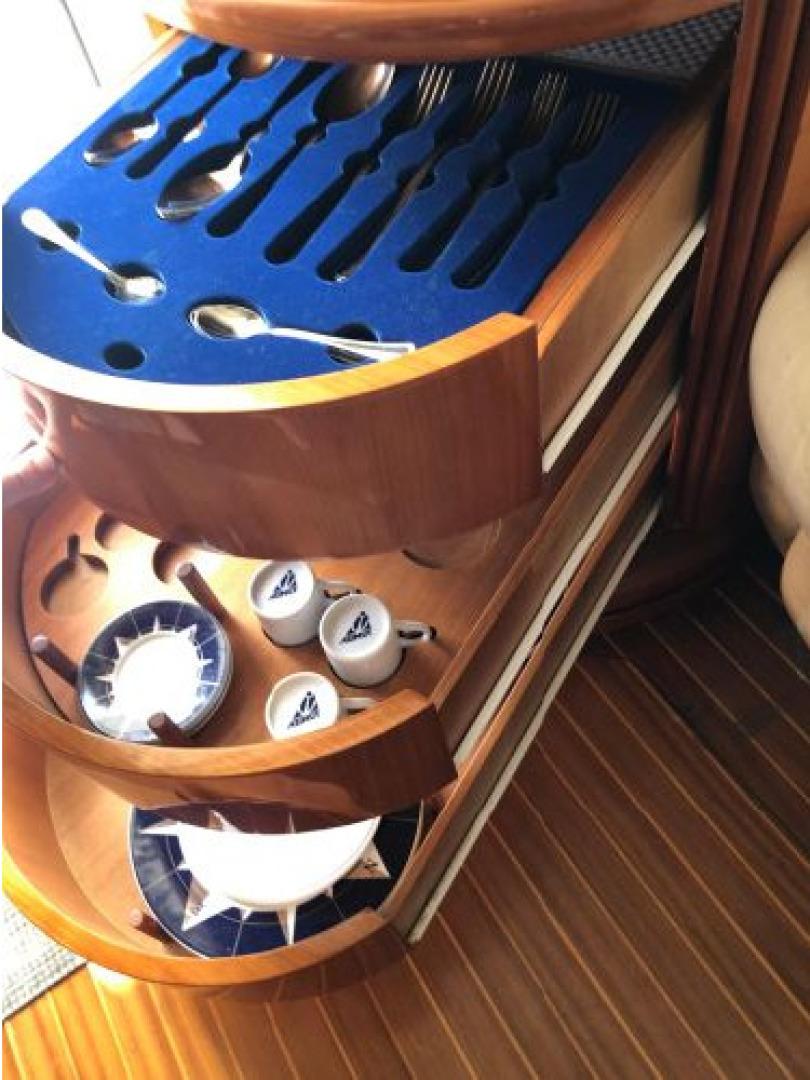 Azimut-Flybridge Motor Yacht 2000 -Boca Raton-Florida-United States-1564067 | Thumbnail