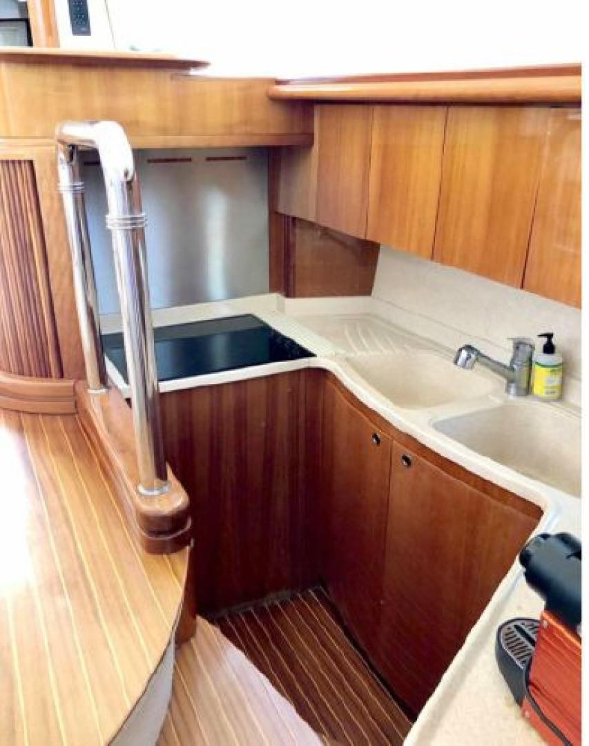 Azimut-Flybridge Motor Yacht 2000 -Boca Raton-Florida-United States-1564022 | Thumbnail