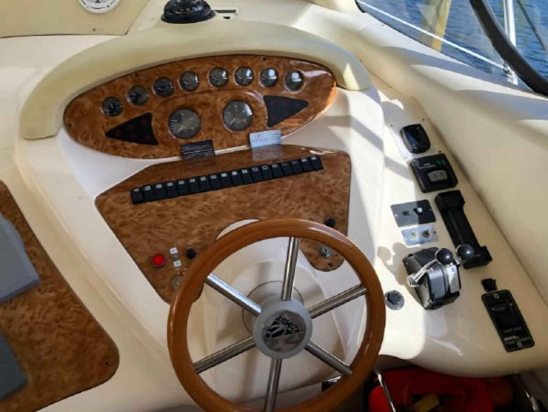 Azimut-Flybridge Motor Yacht 2000 -Boca Raton-Florida-United States-1564053 | Thumbnail
