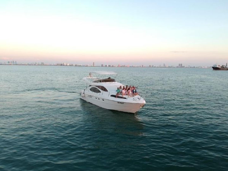 Azimut-Flybridge Motor Yacht 2000 -Boca Raton-Florida-United States-1564101 | Thumbnail