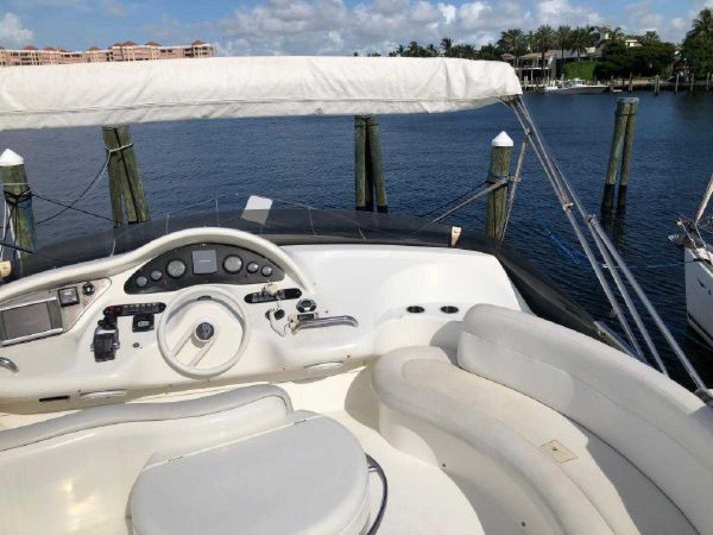 Azimut-Flybridge Motor Yacht 2000 -Boca Raton-Florida-United States-1564093 | Thumbnail