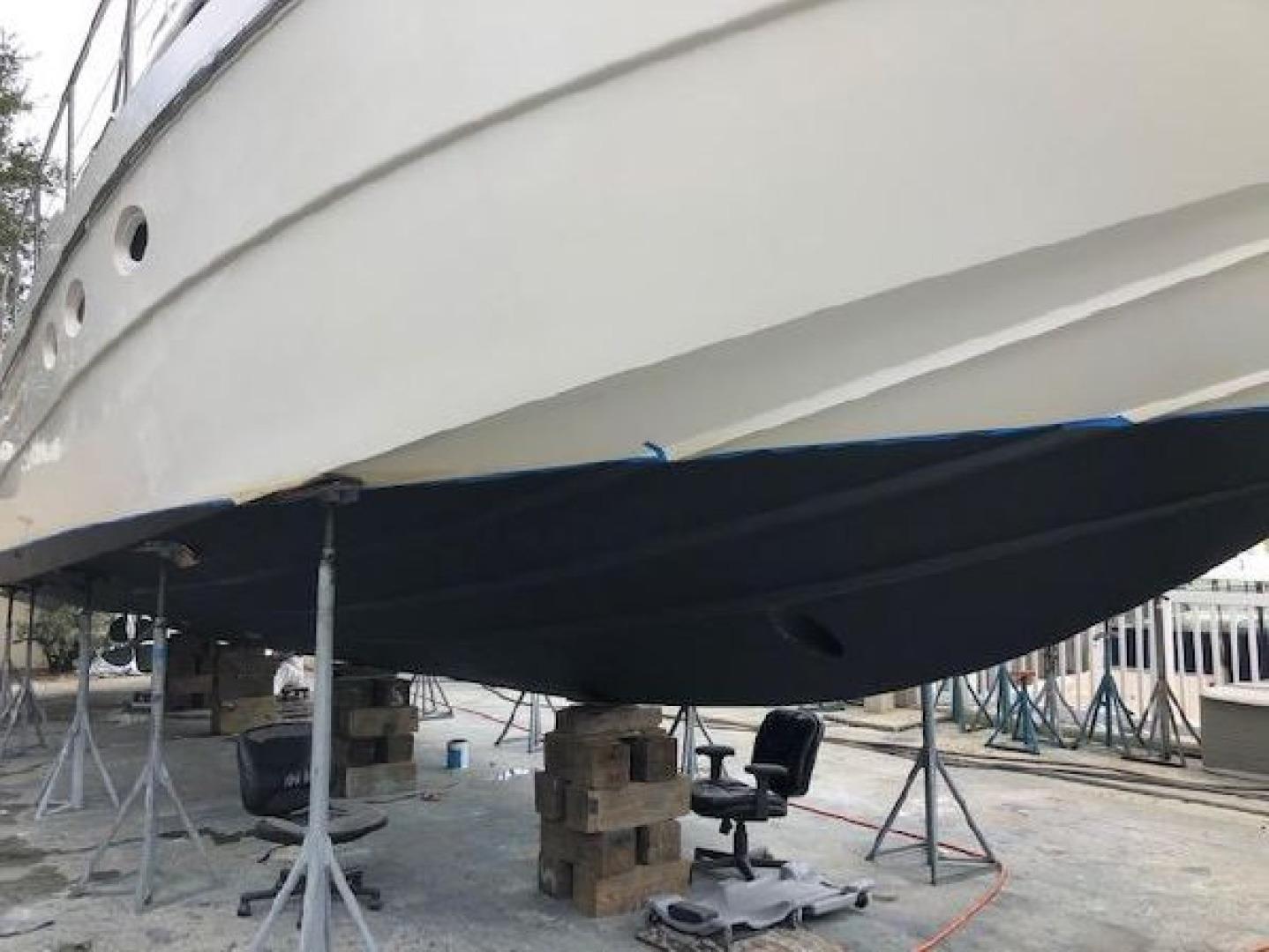 Azimut-Flybridge Motor Yacht 2000 -Boca Raton-Florida-United States-1564108 | Thumbnail
