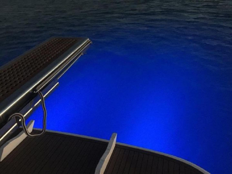 Azimut-Flybridge Motor Yacht 2000 -Boca Raton-Florida-United States-1564097 | Thumbnail