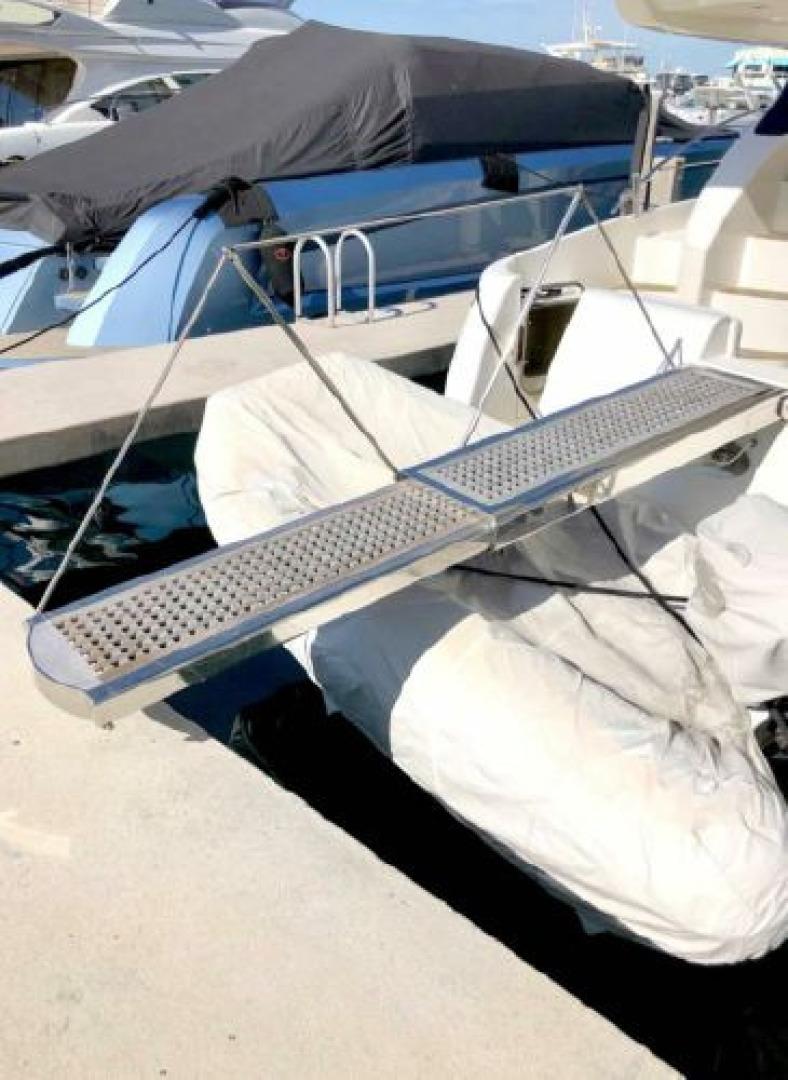 Azimut-Flybridge Motor Yacht 2000 -Boca Raton-Florida-United States-1564083 | Thumbnail