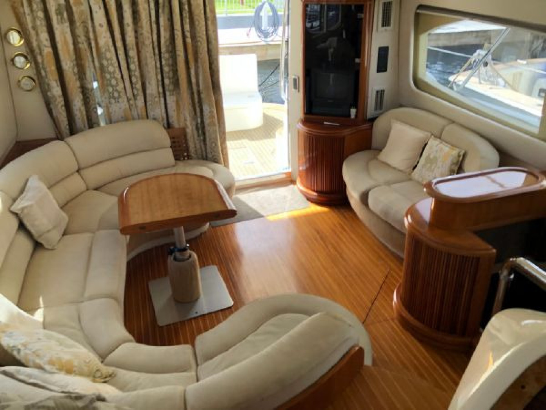 Azimut-Flybridge Motor Yacht 2000 -Boca Raton-Florida-United States-1564063 | Thumbnail
