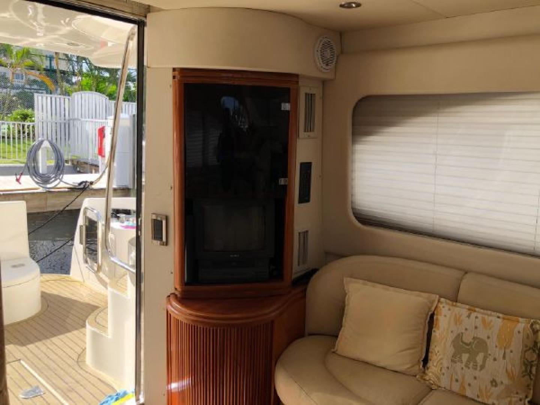 Azimut-Flybridge Motor Yacht 2000 -Boca Raton-Florida-United States-1564065 | Thumbnail