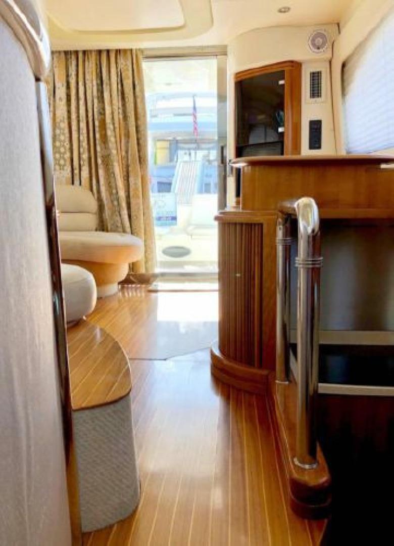 Azimut-Flybridge Motor Yacht 2000 -Boca Raton-Florida-United States-1564021 | Thumbnail