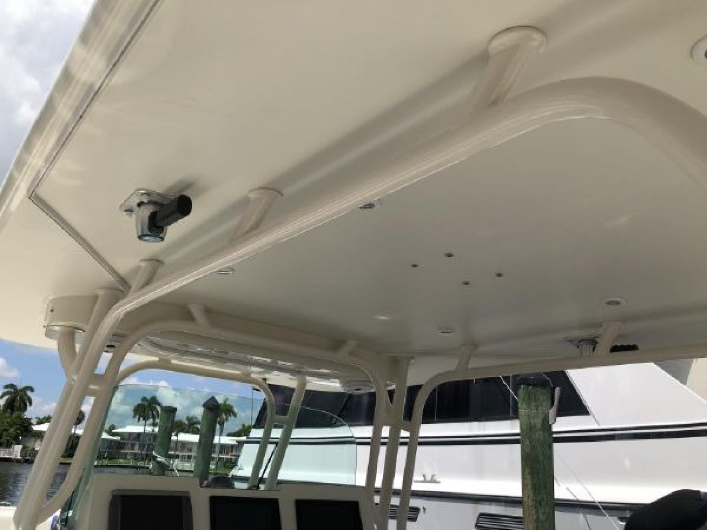 Hydra-Sports-42 Center Console 4200 SF 2011 -Fort Lauderdale-Florida-United States-1564135 | Thumbnail