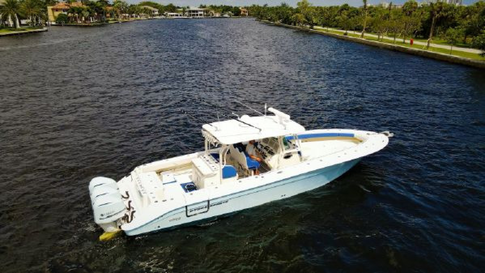 Hydra-Sports-42 Center Console 4200 SF 2011 -Fort Lauderdale-Florida-United States-1564150 | Thumbnail