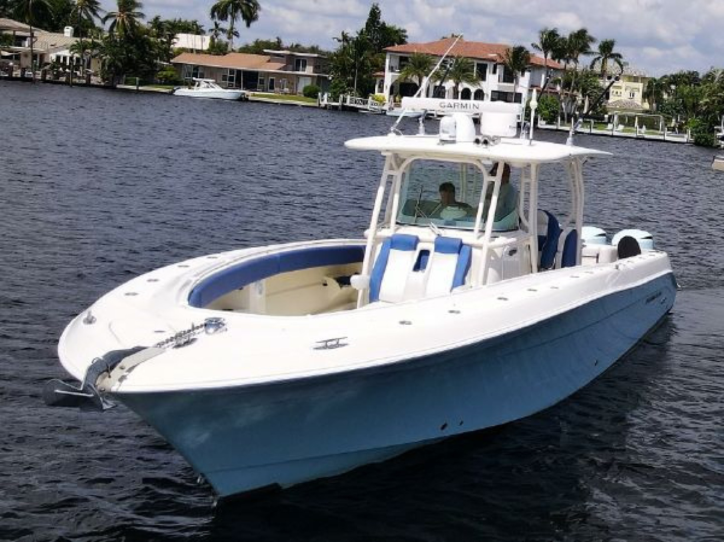 Hydra-Sports-42 Center Console 4200 SF 2011 -Fort Lauderdale-Florida-United States-1564113 | Thumbnail