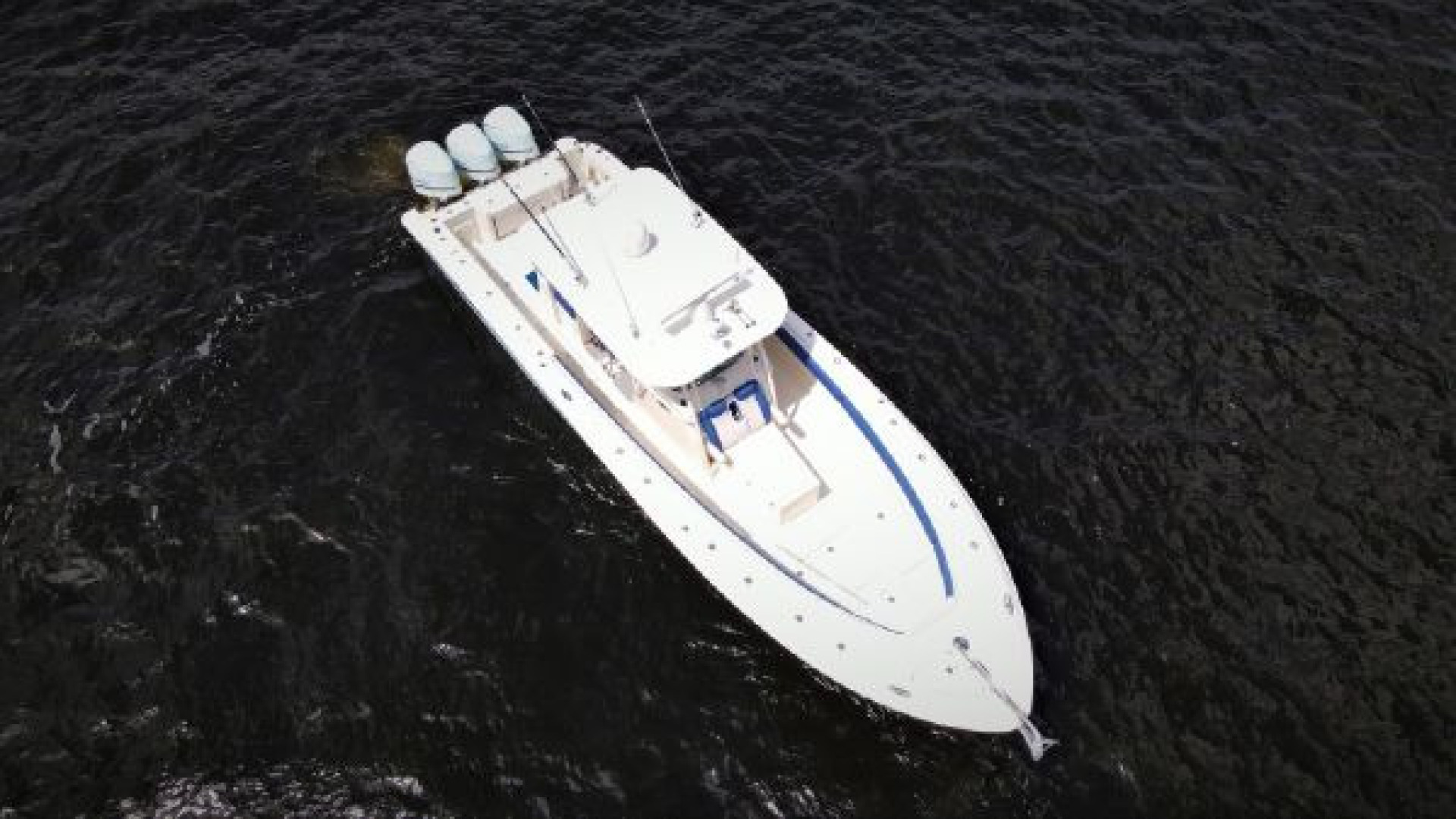 Hydra-Sports-42 Center Console 4200 SF 2011 -Fort Lauderdale-Florida-United States-1564124 | Thumbnail