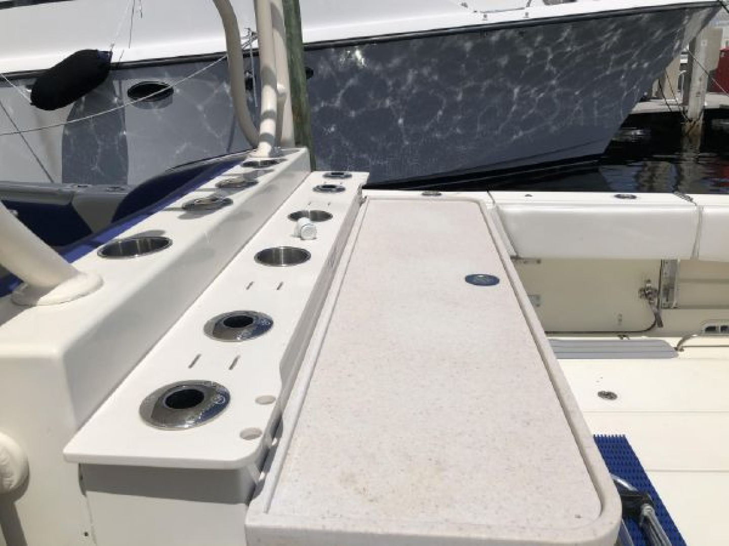 Hydra-Sports-42 Center Console 4200 SF 2011 -Fort Lauderdale-Florida-United States-1564123 | Thumbnail