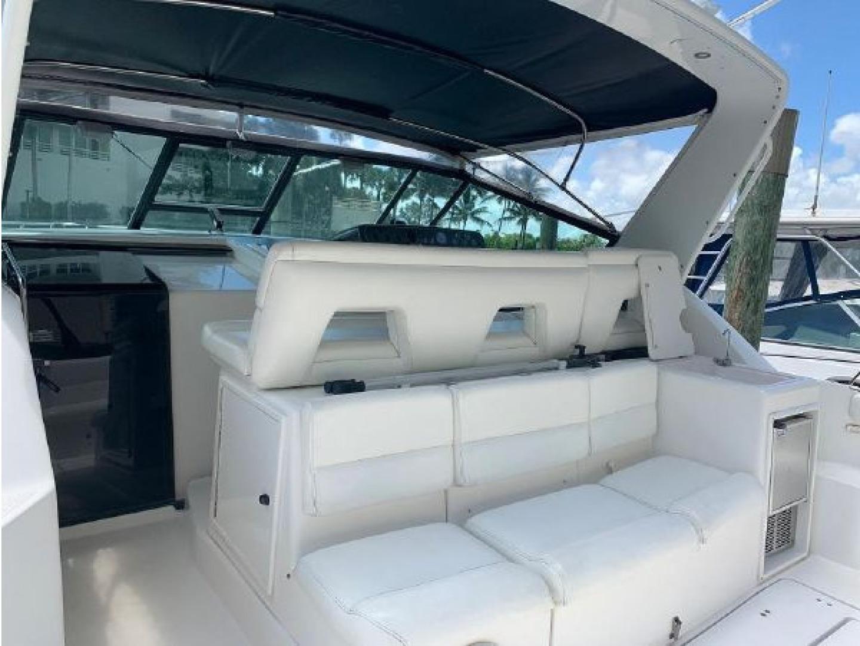 Tiara Yachts-4000 Express Cummins Engines 2001 -Boca Raton-Florida-United States-1564177   Thumbnail