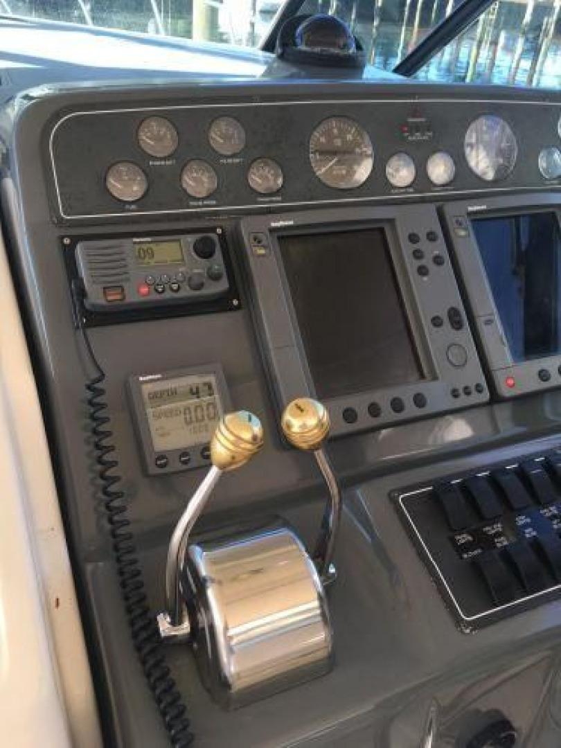 Tiara Yachts-4000 Express Cummins Engines 2001 -Boca Raton-Florida-United States-1564187   Thumbnail
