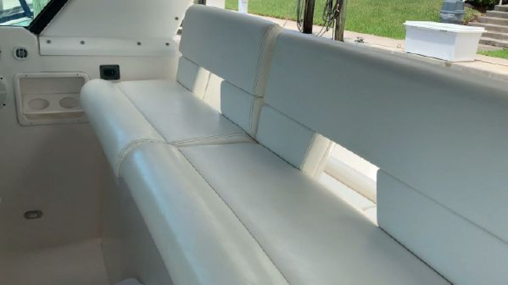 Tiara Yachts-4000 Express Cummins Engines 2001 -Boca Raton-Florida-United States-1564183   Thumbnail