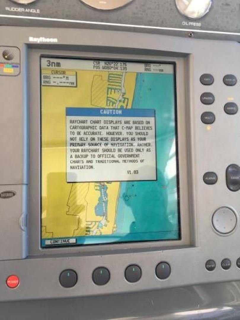 Tiara Yachts-4000 Express Cummins Engines 2001 -Boca Raton-Florida-United States-1564190   Thumbnail