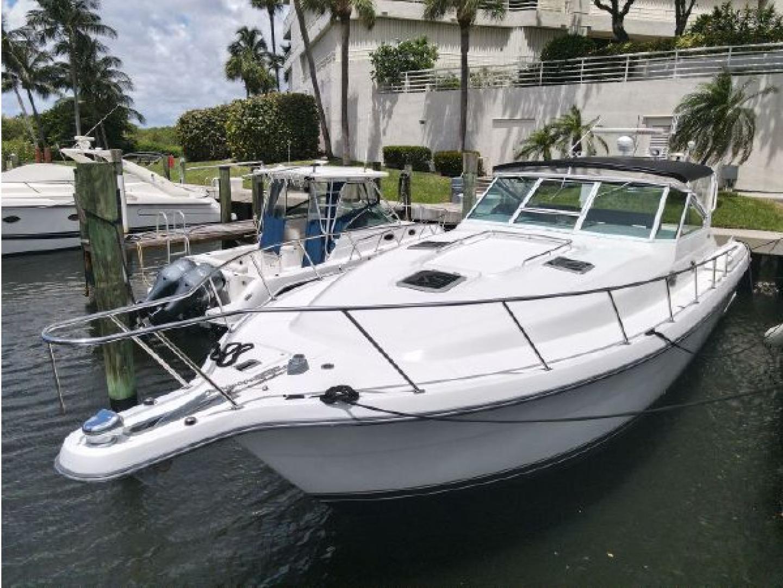 Tiara Yachts-4000 Express Cummins Engines 2001 -Boca Raton-Florida-United States-1564155   Thumbnail