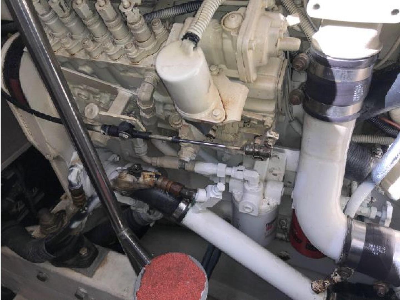 Tiara Yachts-4000 Express Cummins Engines 2001 -Boca Raton-Florida-United States-1564205   Thumbnail