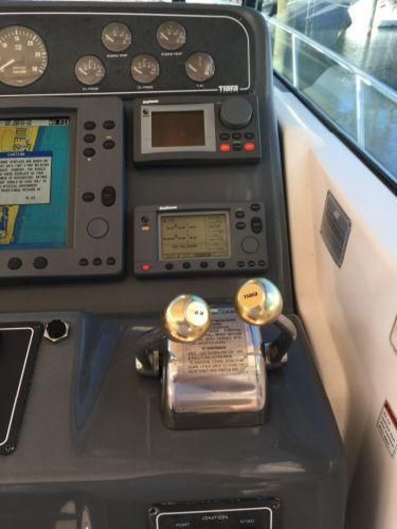 Tiara Yachts-4000 Express Cummins Engines 2001 -Boca Raton-Florida-United States-1564188   Thumbnail