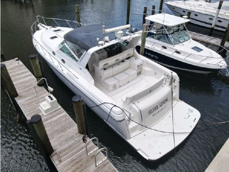 Tiara Yachts-4000 Express Cummins Engines 2001 -Boca Raton-Florida-United States-1564223   Thumbnail