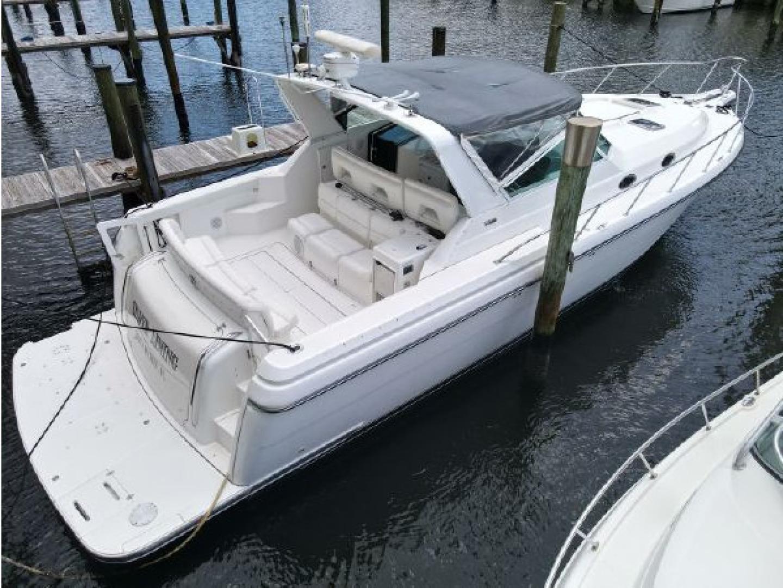 Tiara Yachts-4000 Express Cummins Engines 2001 -Boca Raton-Florida-United States-1564222   Thumbnail