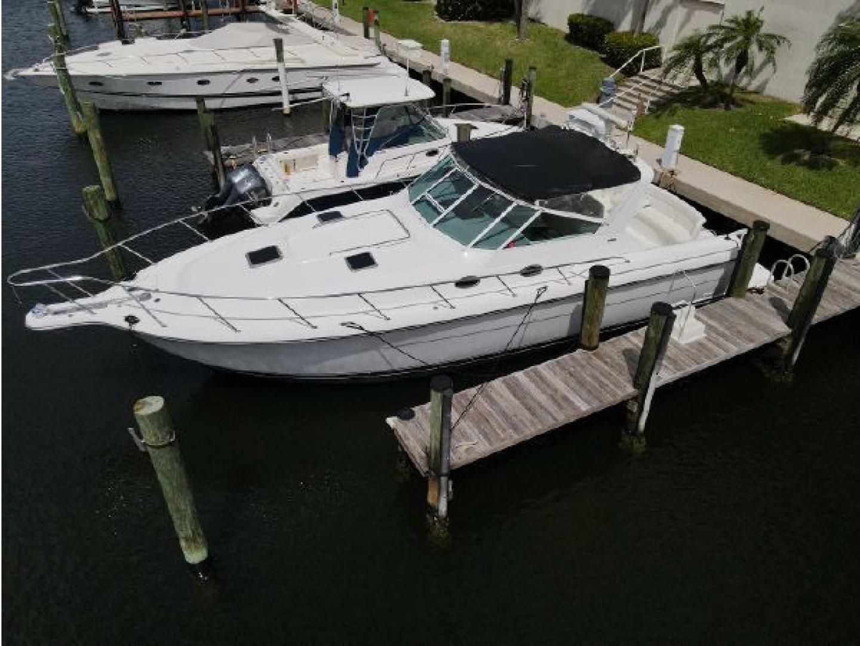 Tiara Yachts-4000 Express Cummins Engines 2001 -Boca Raton-Florida-United States-1564154   Thumbnail