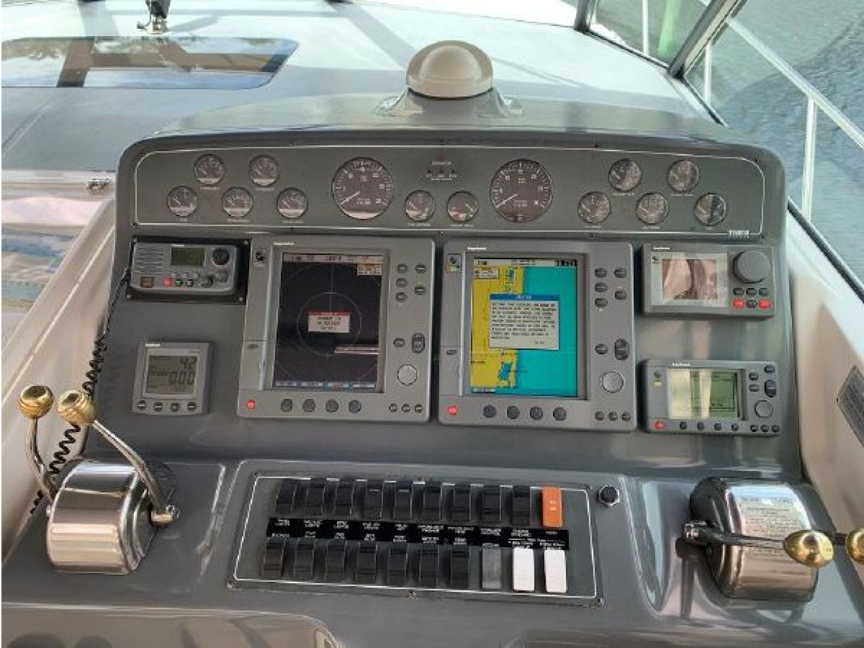Tiara Yachts-4000 Express Cummins Engines 2001 -Boca Raton-Florida-United States-1564186   Thumbnail
