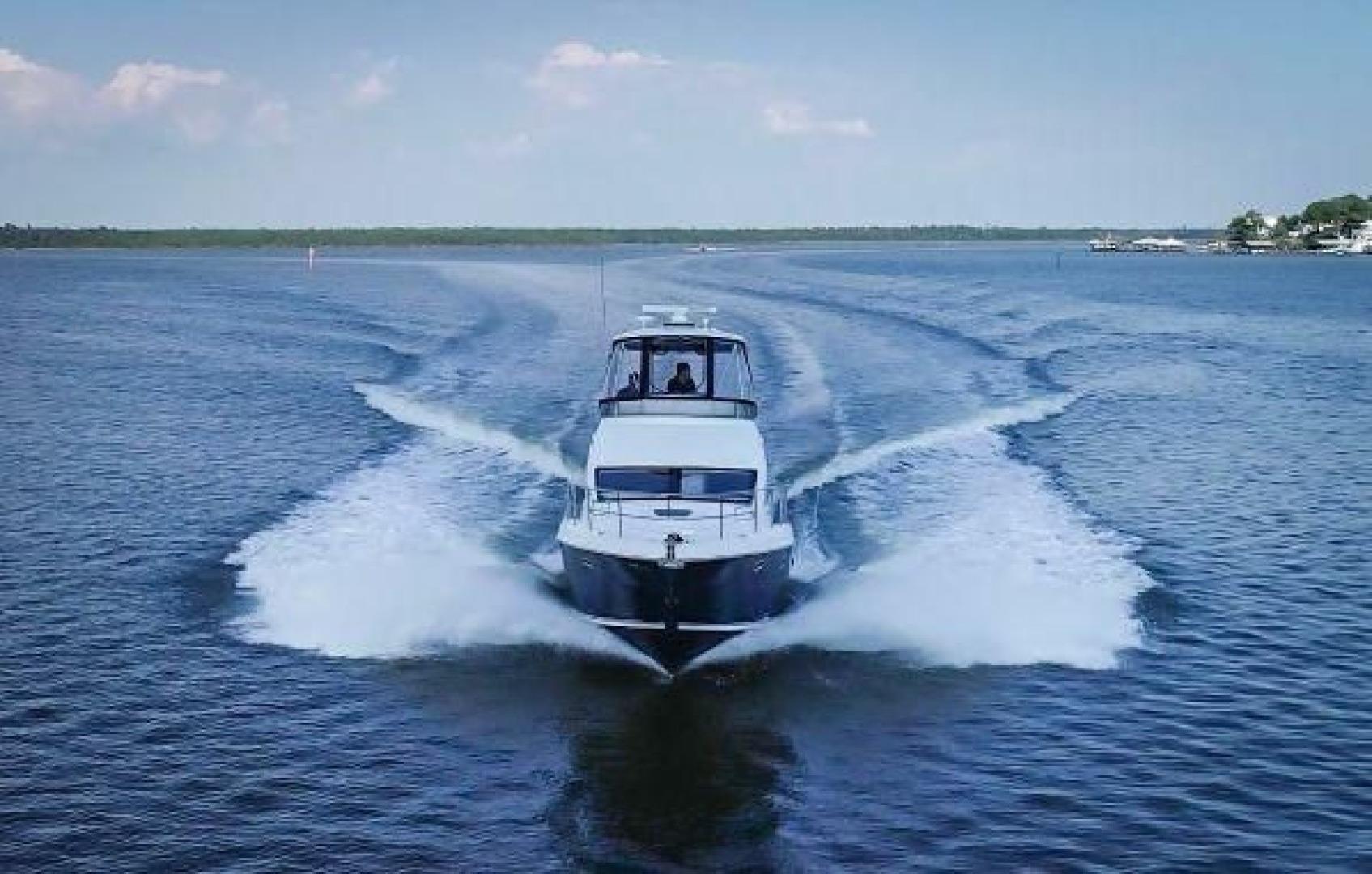 Sea Ray-360 Sedan Bridge 2007 -Fort Lauderdale-Florida-United States-1564225 | Thumbnail