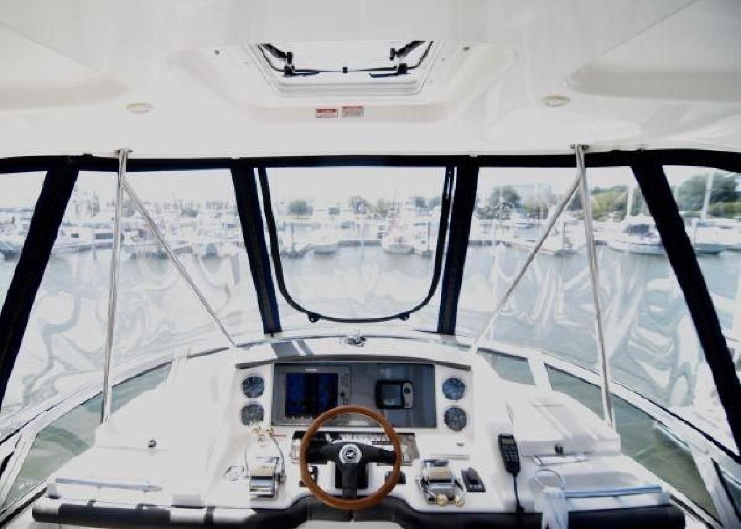 Sea Ray-360 Sedan Bridge 2007 -Fort Lauderdale-Florida-United States-1564236 | Thumbnail