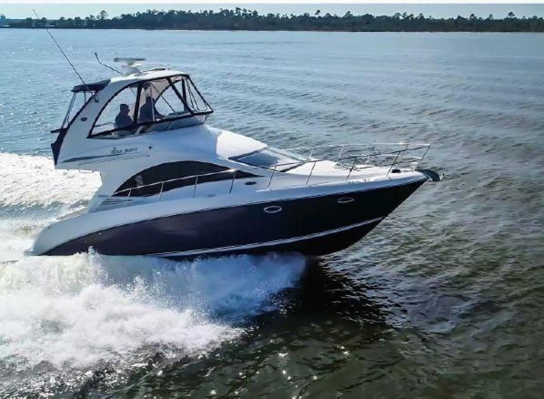 Sea Ray-360 Sedan Bridge 2007 -Fort Lauderdale-Florida-United States-1564228 | Thumbnail