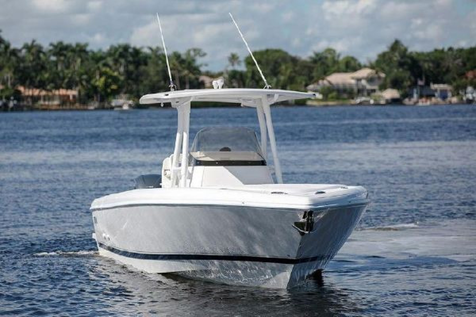 Intrepid-327 Center Console 2014 -Fort Lauderdale-Florida-United States-1564288 | Thumbnail