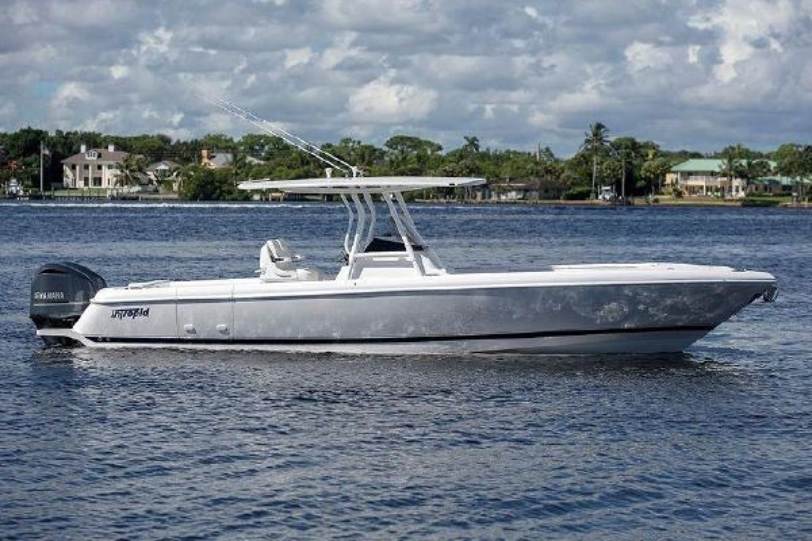Intrepid-327 Center Console 2014 -Fort Lauderdale-Florida-United States-1564285 | Thumbnail