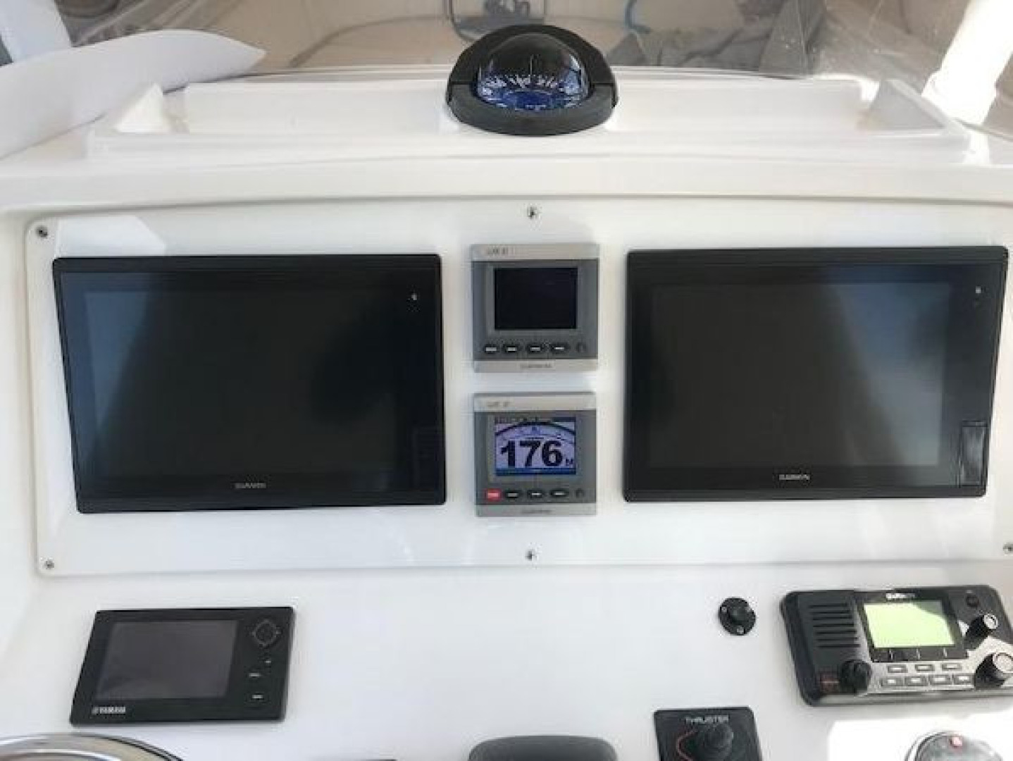 Intrepid-327 Center Console 2014 -Fort Lauderdale-Florida-United States-1564290 | Thumbnail