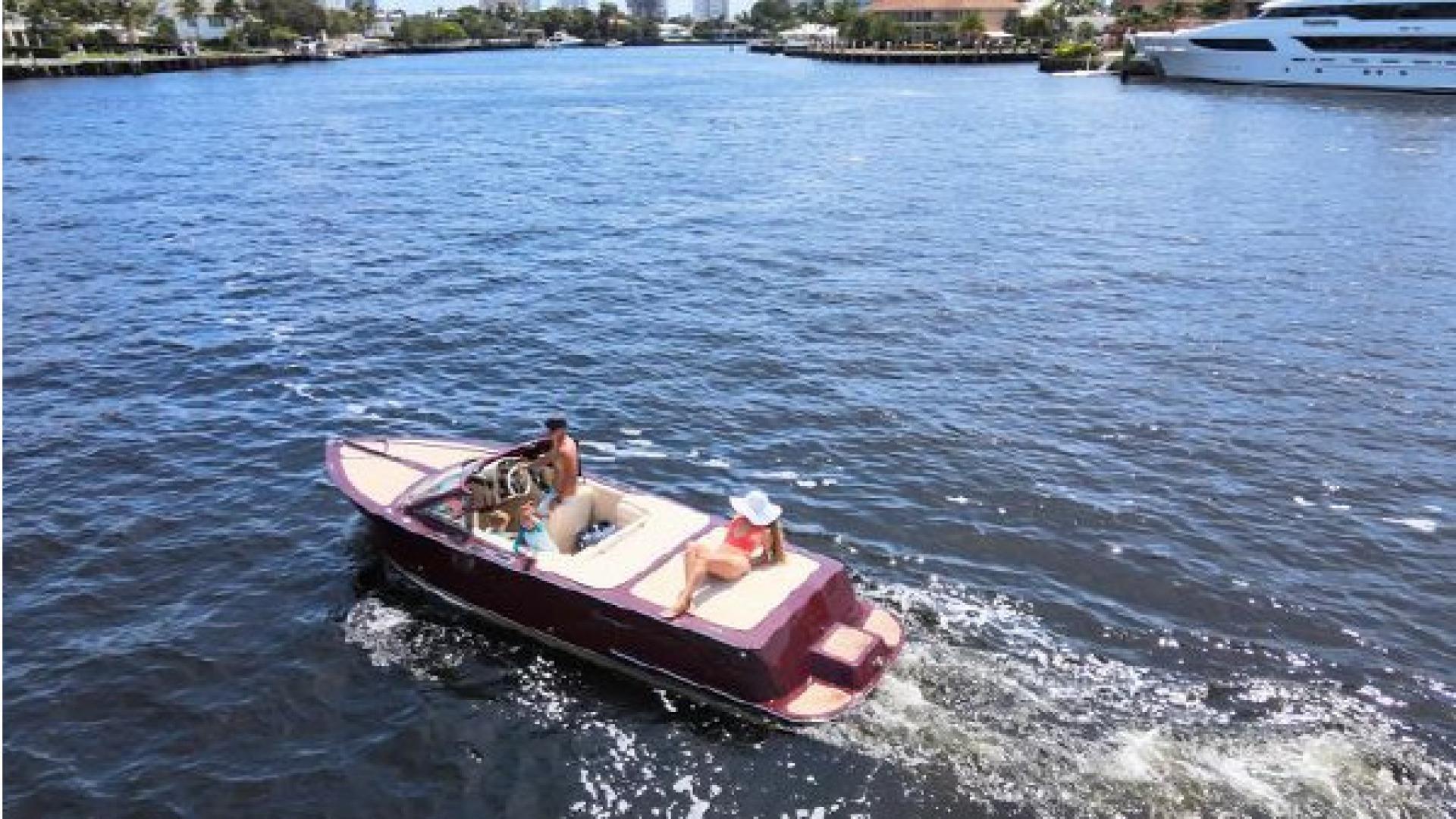 Riva-21 2004 -Fort Lauderdale-Florida-United States-1564422 | Thumbnail