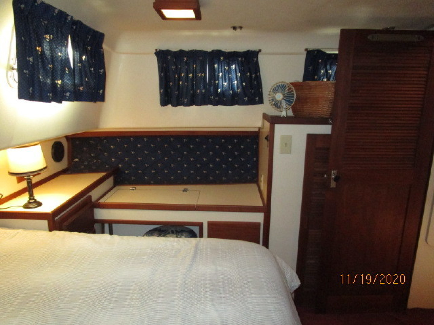 Prairie Boat Works-36 Double Cabin 1981-Possibilities Solomons Island-Maryland-United States-1564592 | Thumbnail