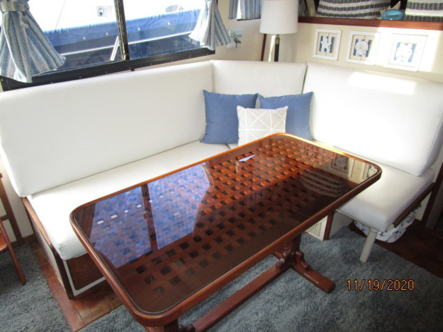 Prairie Boat Works-36 Double Cabin 1981-Possibilities Solomons Island-Maryland-United States-1564588 | Thumbnail
