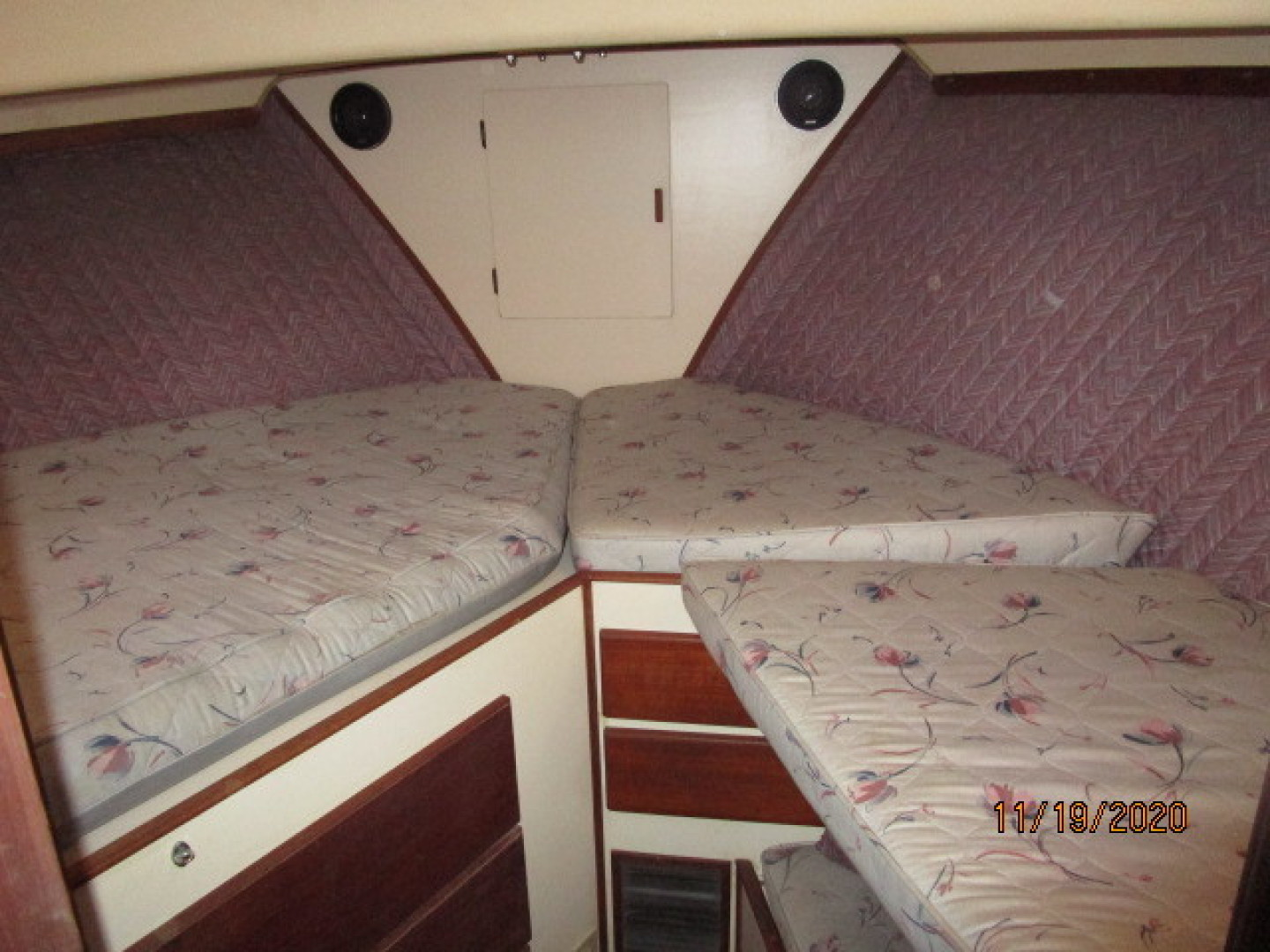 Prairie Boat Works-36 Double Cabin 1981-Possibilities Solomons Island-Maryland-United States-1564598 | Thumbnail