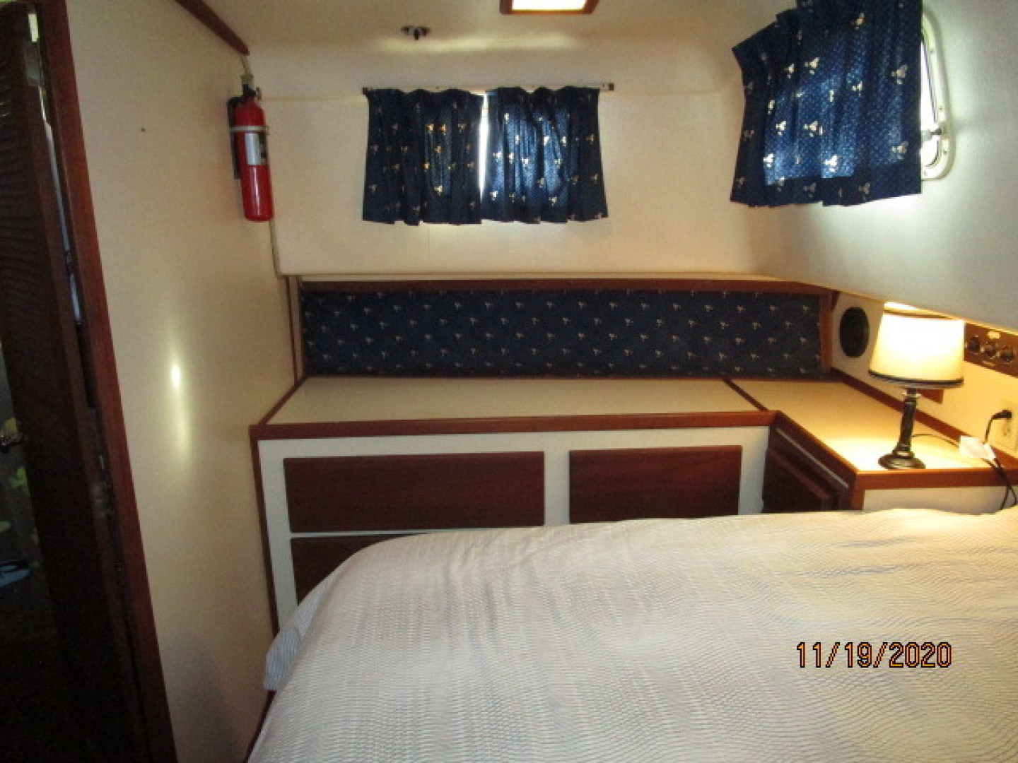 Prairie Boat Works-36 Double Cabin 1981-Possibilities Solomons Island-Maryland-United States-1564593 | Thumbnail